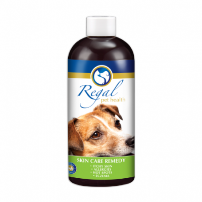 Regal Pet Health - Skincare Remedy 400ml