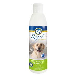 Regal Pet Health - Skincare Healing Shampoo 250ml