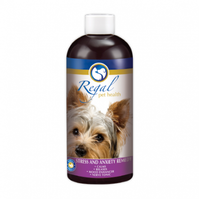 Regal Pet Health - Stress & Anxiety Remedy 400ml