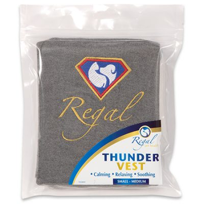 Regal Pet Health - Thunder Vest Dog Anxiety Wrap