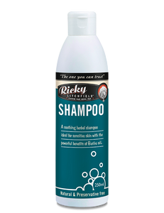 Ricky Litchfield - Conditioning Dog Shampoo 1L