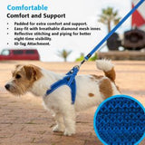 Rogz - Utility Fit-Fast Harness for Dogs