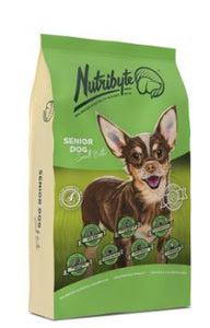Nutribyte Senior Small bytes