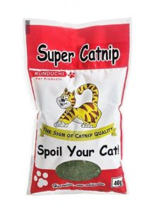 Kunduchi Super Catnip Medium Grade 40g