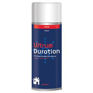 Ultrum Duration Environmental Flea Spray 350ml