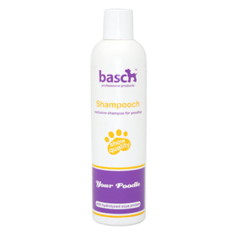 Basch -YOUR POODLE Shampooch (300ml)