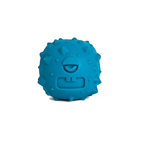 Alien Flex Blue Bob Dog Toy