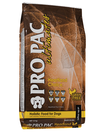 PRO PAC® Ultimates™ – Heartland Choice Chicken & Potato 12kg