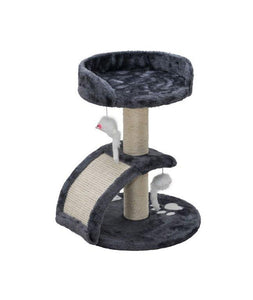 Cosmic Pets Pluto Cat Tree - Grey