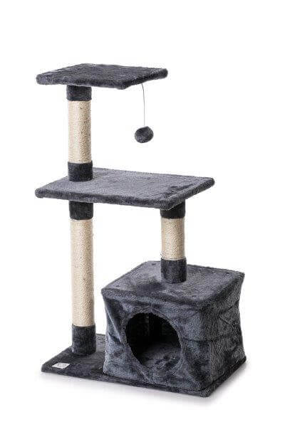 Cosmic Pets Starlight Cat Tree