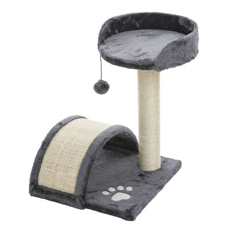 Cosmic Pets Phoenix Rising Cat Tree - Grey