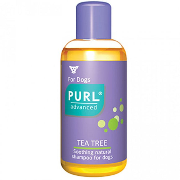 Kyron Labs - Purl Tea Tree Oil Shampoo for Cats & Dogs 250ml