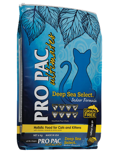 PRO PAC® Ultimates™ Deep Sea Select™ Whitefish & Peas 2kg