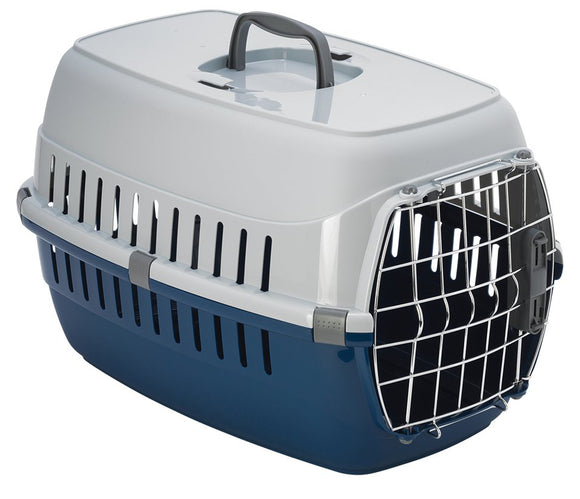 Cat Carrier - Road Runner 2 - Blueberry - Large