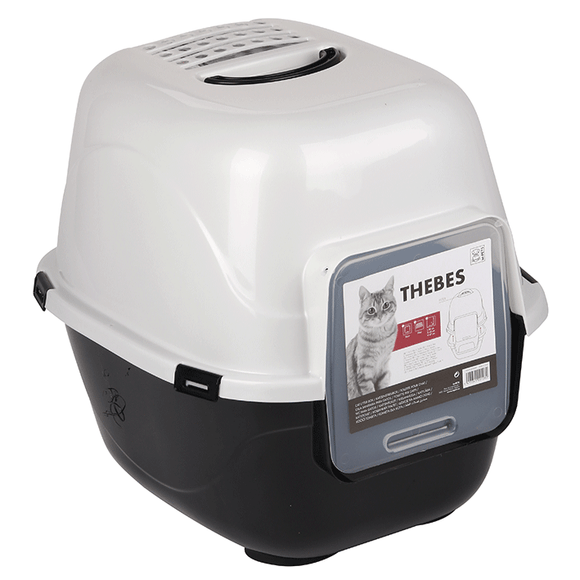 Thebes Cat Litter Box