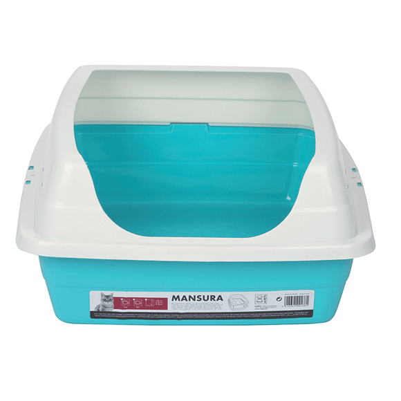 Mansura Cat Litter Box