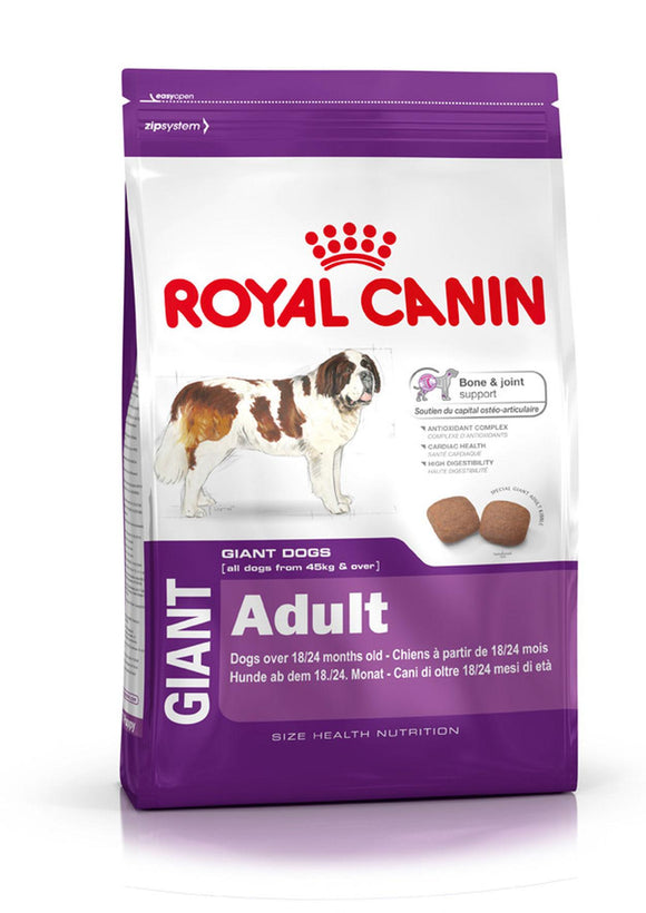Royal Canin GIANT Puppy Dog Food