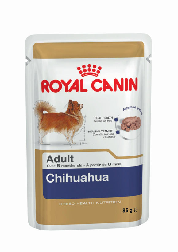 Royal Canin CHIHUAHUA Dog Food (Loaf)