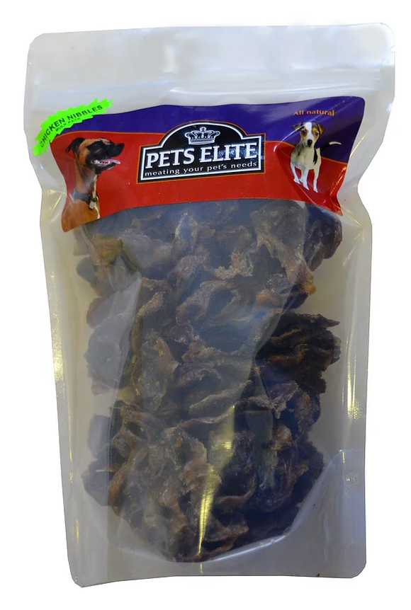 Pets Elite - Chicken Nibbles 300g