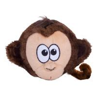 Invincibles Tosserz Monkey - Dog Toy