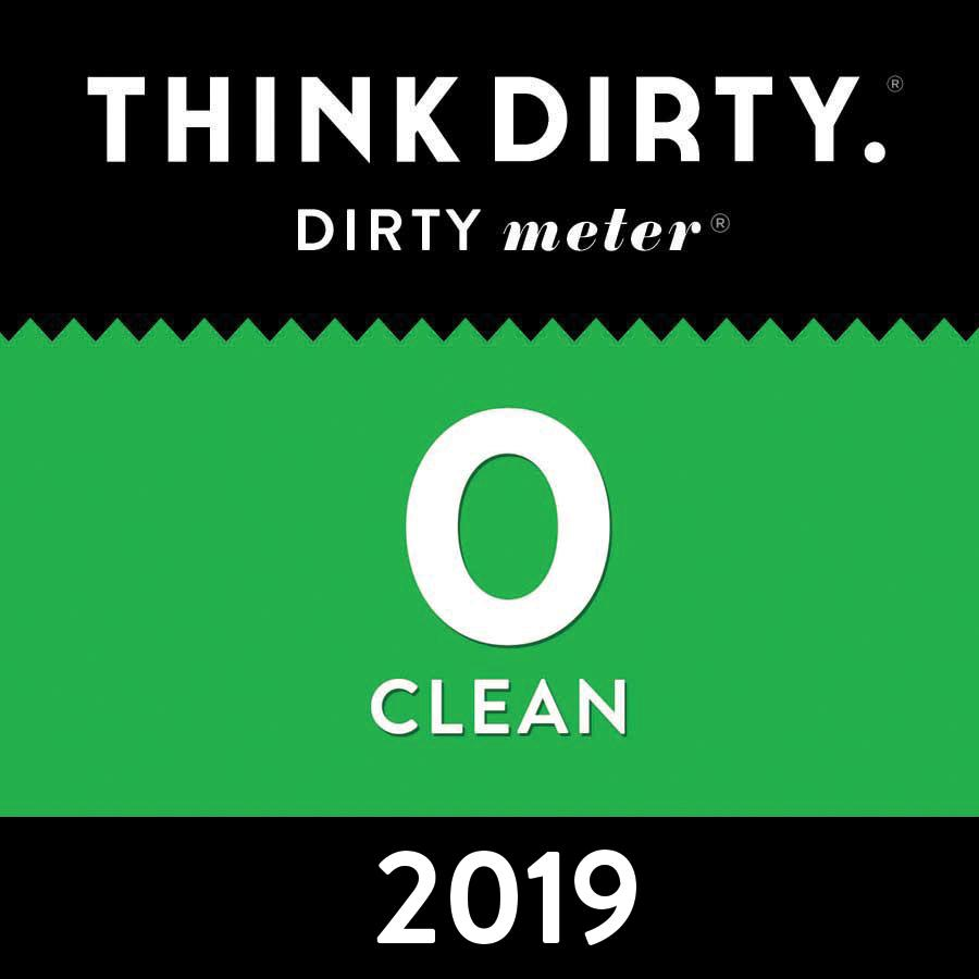 Think Dirty - 0 Clean