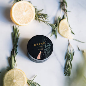 Hand Balm - Citrus from Bkind