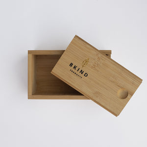 Bamboo Case from Bkind