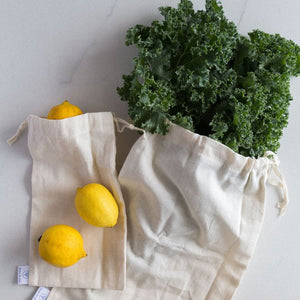 Zero Waste Bag Kit from Dans Le Sac