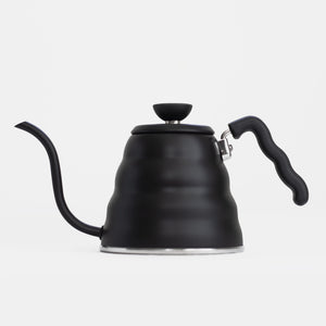 Buono Matte Black Kettle from Hario