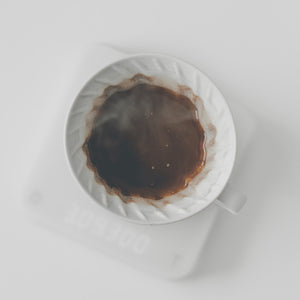 V60 Ceramic Coffee Dripper 02 from Hario