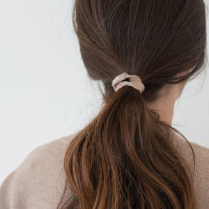 Organic Hair Ties -  Blond from Kooshoo