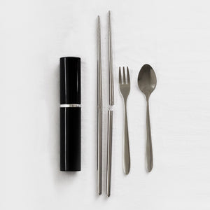 Kids Utensil Set from Onyx