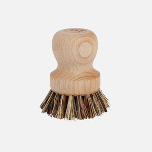 Pot Brush from Redecker