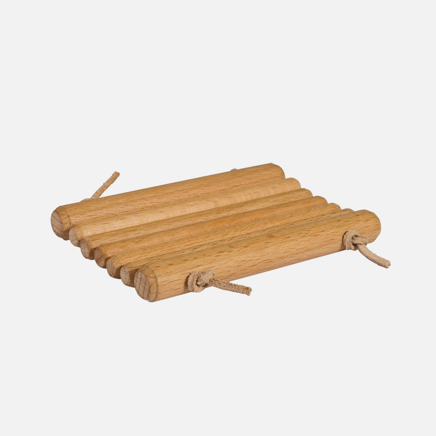 Wooden Soap Dish from Redecker