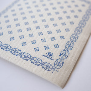 Swedish Sponge Cloth 2-pack from Redecker