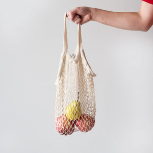 Cotton Market Bag from Redecker
