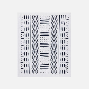 Swedish Sponge Cloth - Mudcloth from Ten & Co.