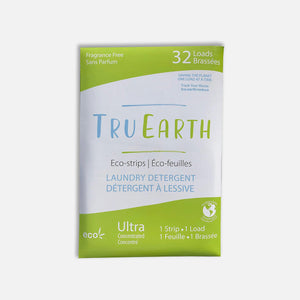 Laundry Strips - Fragrance Free from Tru Earth