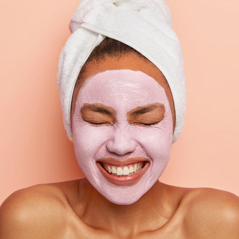 Facials offer soother skin, exfoliation, boost collagen production, moisturize and hydrate