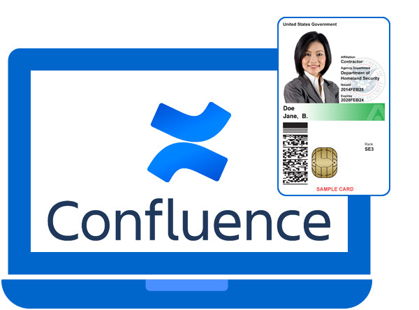 Client Certificate Authentication for Confluence