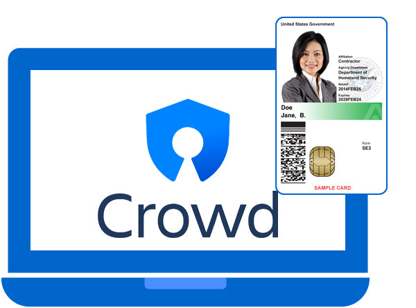 Client Certificate Authentication for Crowd