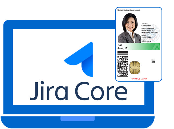 Client Certificate Authentication for Jira Core