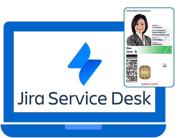 Client Certificate Authentication for Jira Service Desk