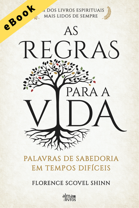 As Regras Para a Vida (e-Book)