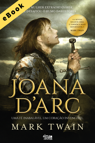 Joana D'Arc (e-Book)
