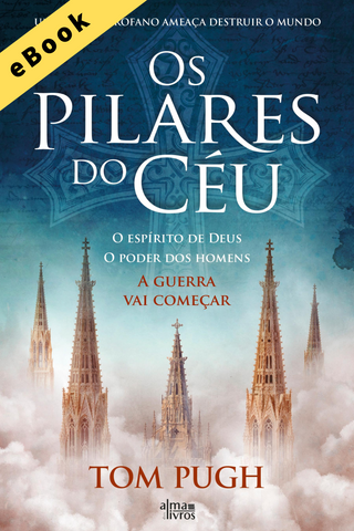 Os Pilares do Céu (e-Book)