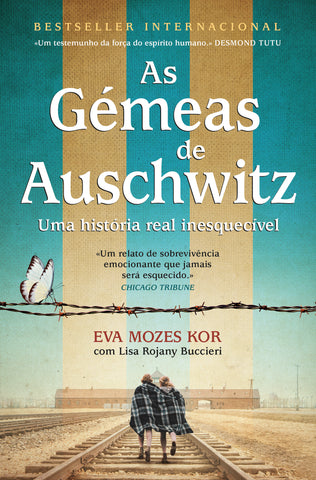 As Gémeas de Auschwitz
