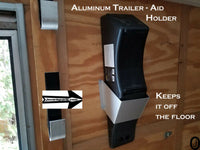 Trailer-Aid 55 Holder trailer Aid accessory Trailer aid Aluminum