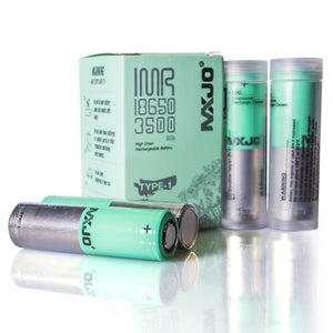 MXJO High Drain Rechargeable Battery