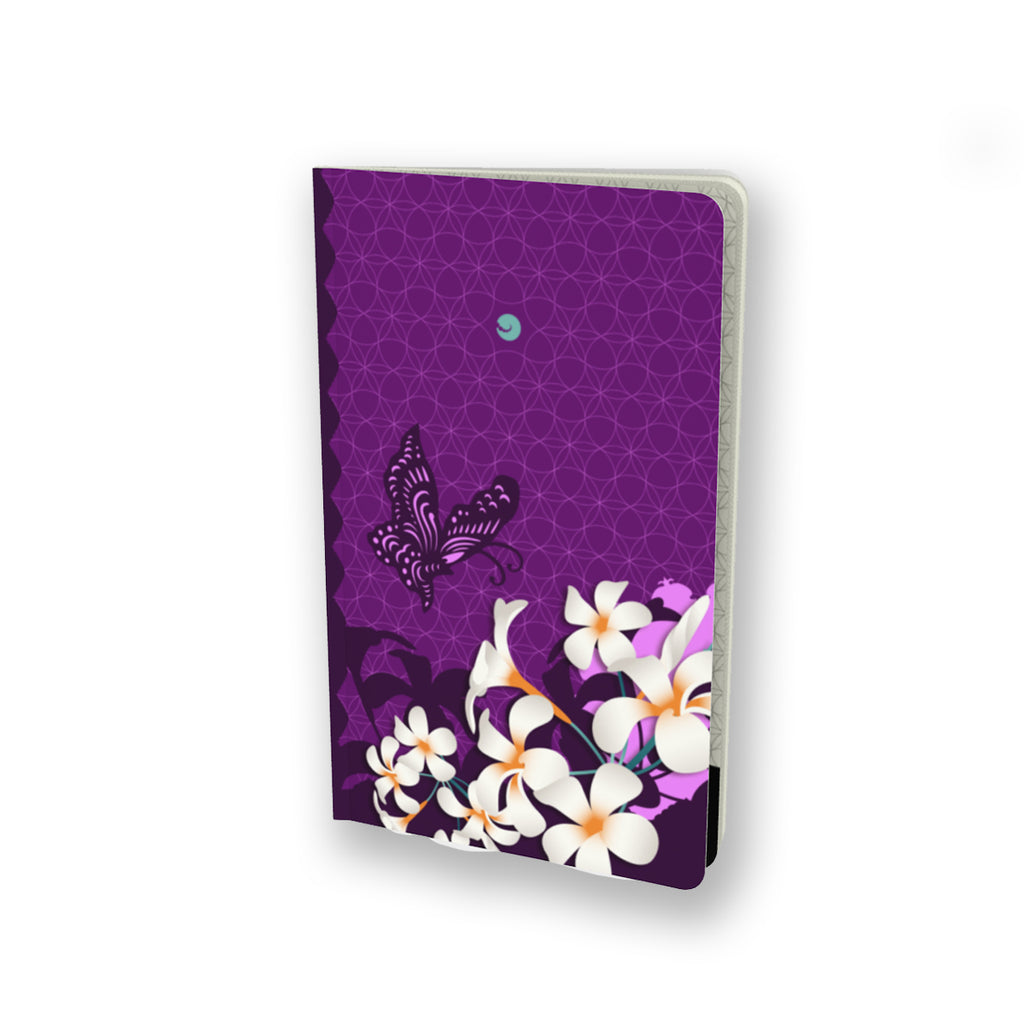 """BUTTERFLY DIARY"" Inspiring Notebook by MOKSHAMAN®"